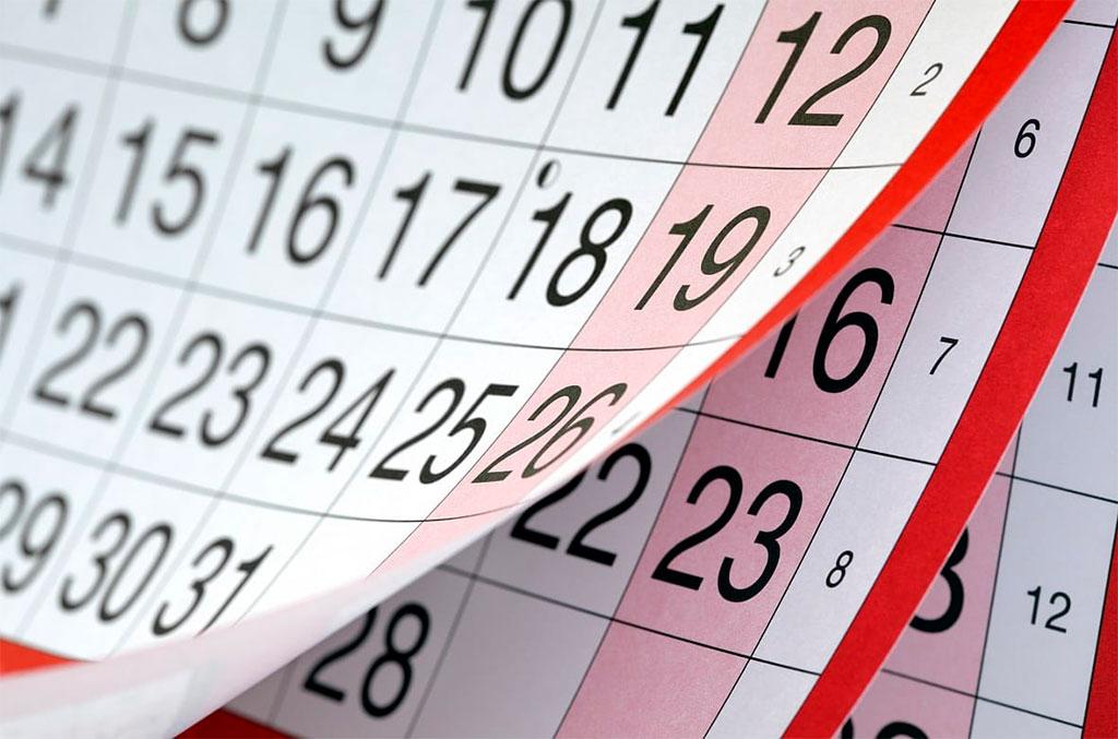 Срок подачи заявления на получение патента продлен до 31 декабря 2020 года