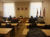 Кузнецк готовится к проведению легкоатлетической эстафеты на призы Губернатора Пензенской области
