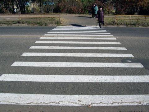 В Кузнецке пройдет профилактическое мероприятие «Пешеходный переход»