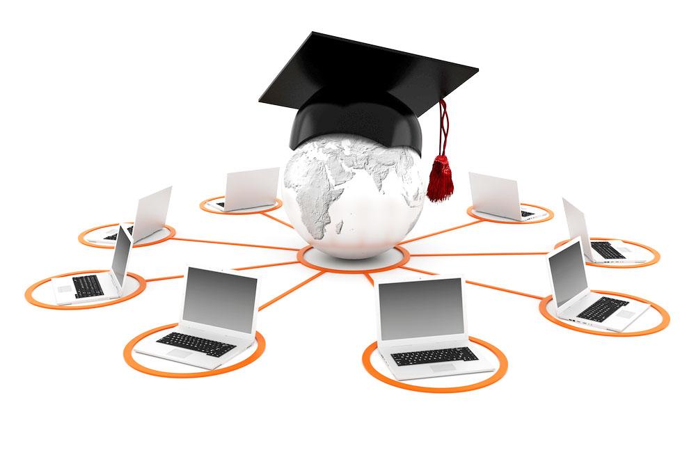 С 6 апреля обучение в школах Кузнецка будет проводиться с использованием дистанционных технологий