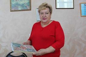 Книга о Кузнецке в годы войны выйдет в свет в феврале