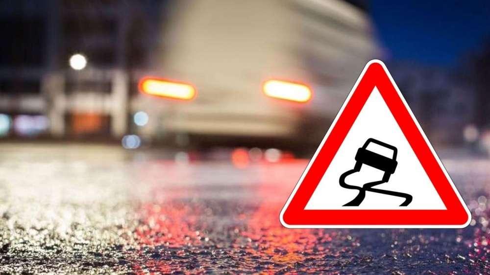 Сотрудники ГИБДД призывают кузнечан быть внимательнее на дорогах