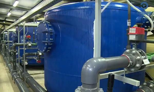 Выделены средства на создание второй станции обезжелезивания воды в Кузнецке