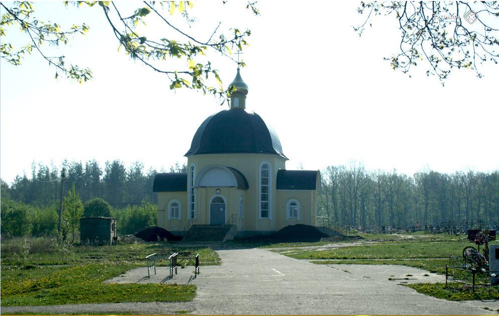 В Троицкую родительскую субботу до кладбища в Зеленом Шуме можно доехать дачными автобусами