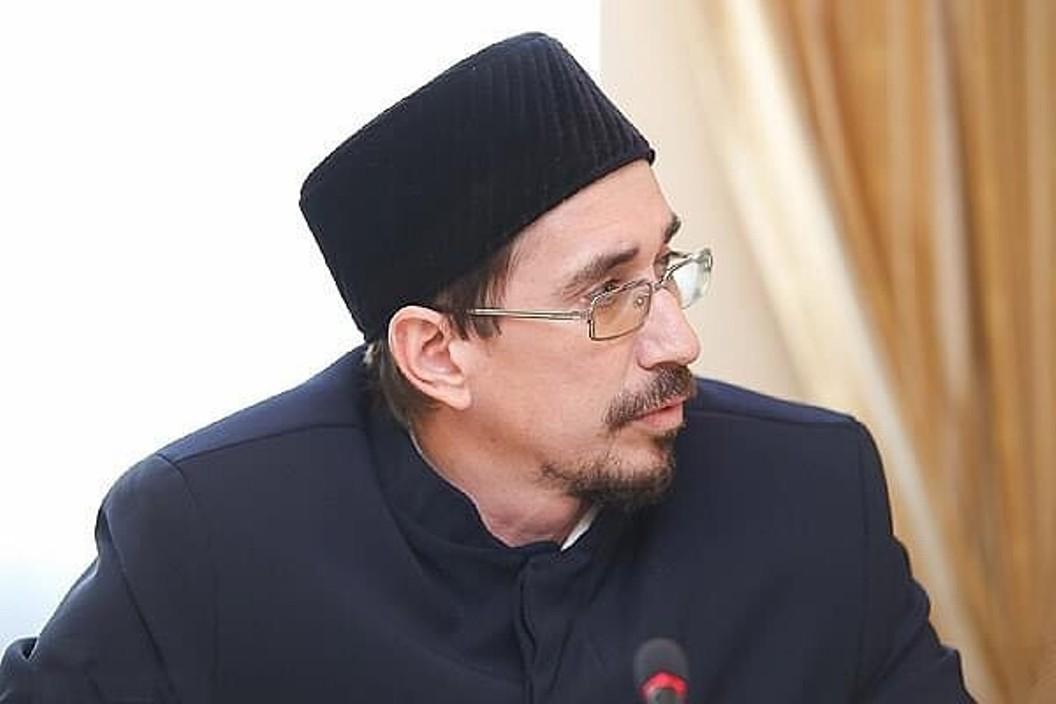 Обращение Муфтия Регионального духовного управления мусульман Пензенской области Абубякяра Юнкина
