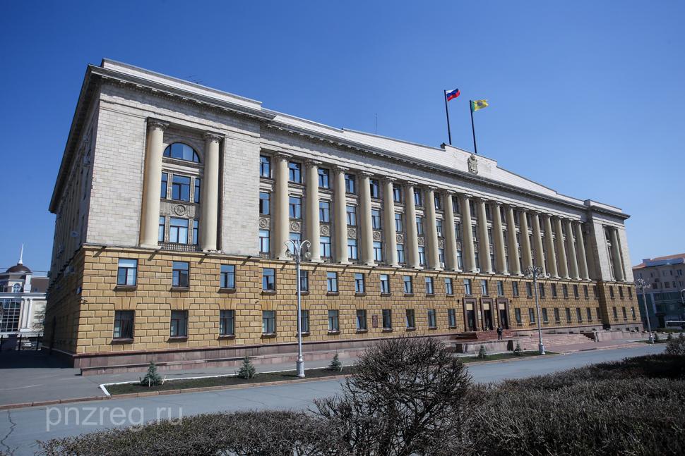 Внесены изменения в постановление губернатора Пензенской области о режиме повышенной готовности