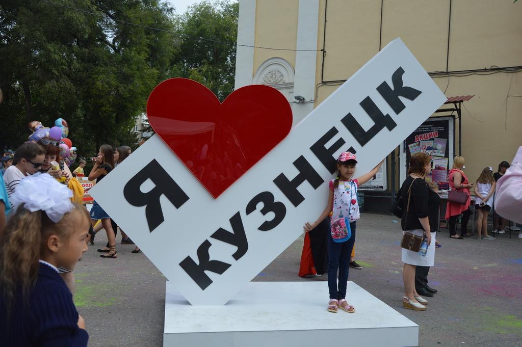 Кузнецк готовится к празднованию 240-летия города и фестиваля предпринимателей «Наша кузница»
