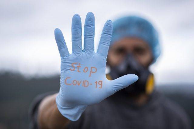 В Пензенской области сохранены действующие ограничения из-за коронавируса и введены новые