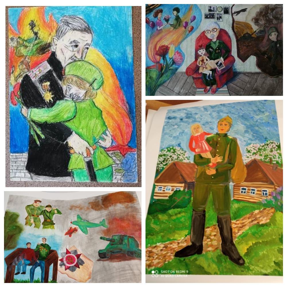 Подведены итоги муниципального этапа регионального конкурса творческих работ школьников «Победа далекая и близкая»