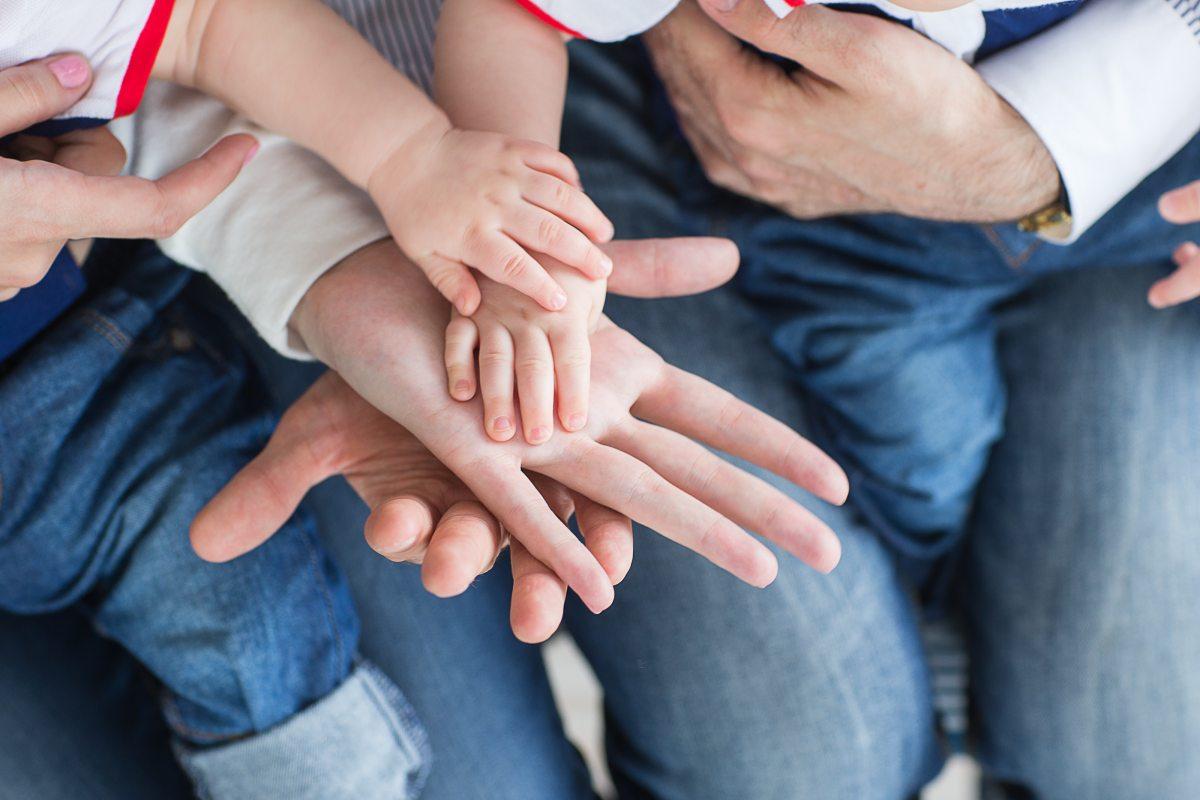О дополнительных выплатах семьям, имеющим детей