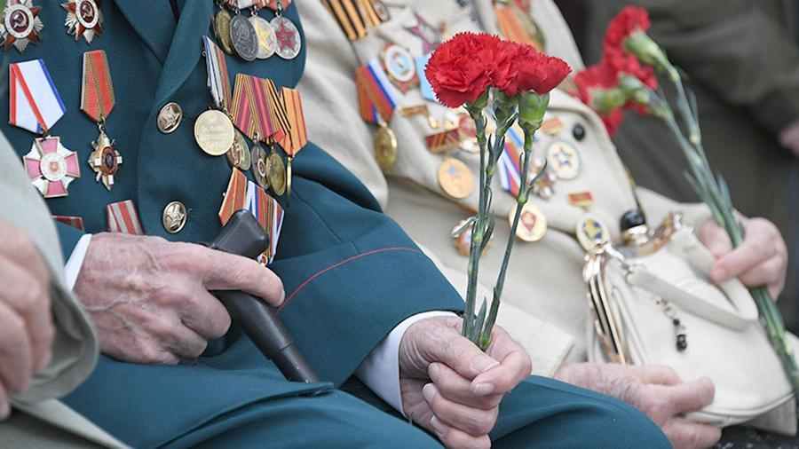 Об осуществлении выплат к юбилею Великой Победы