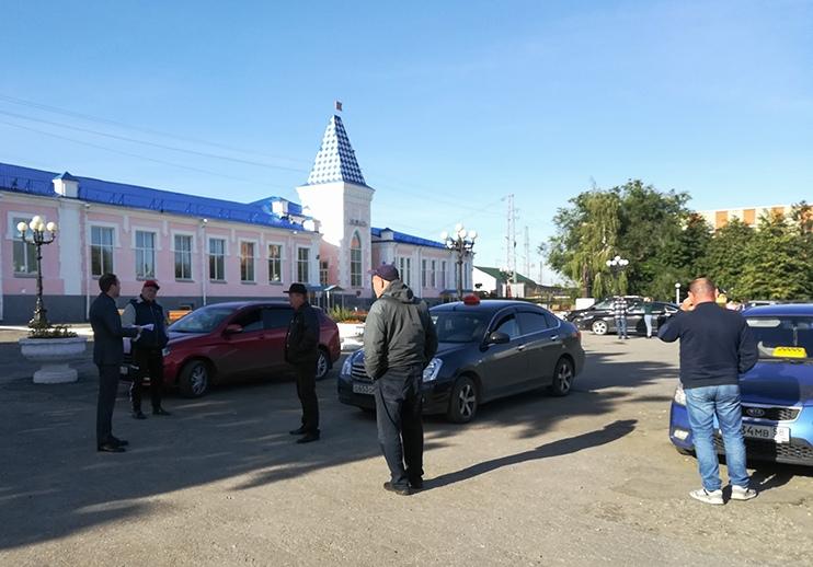 В Кузнецке статус самозанятых имеют 346 граждан