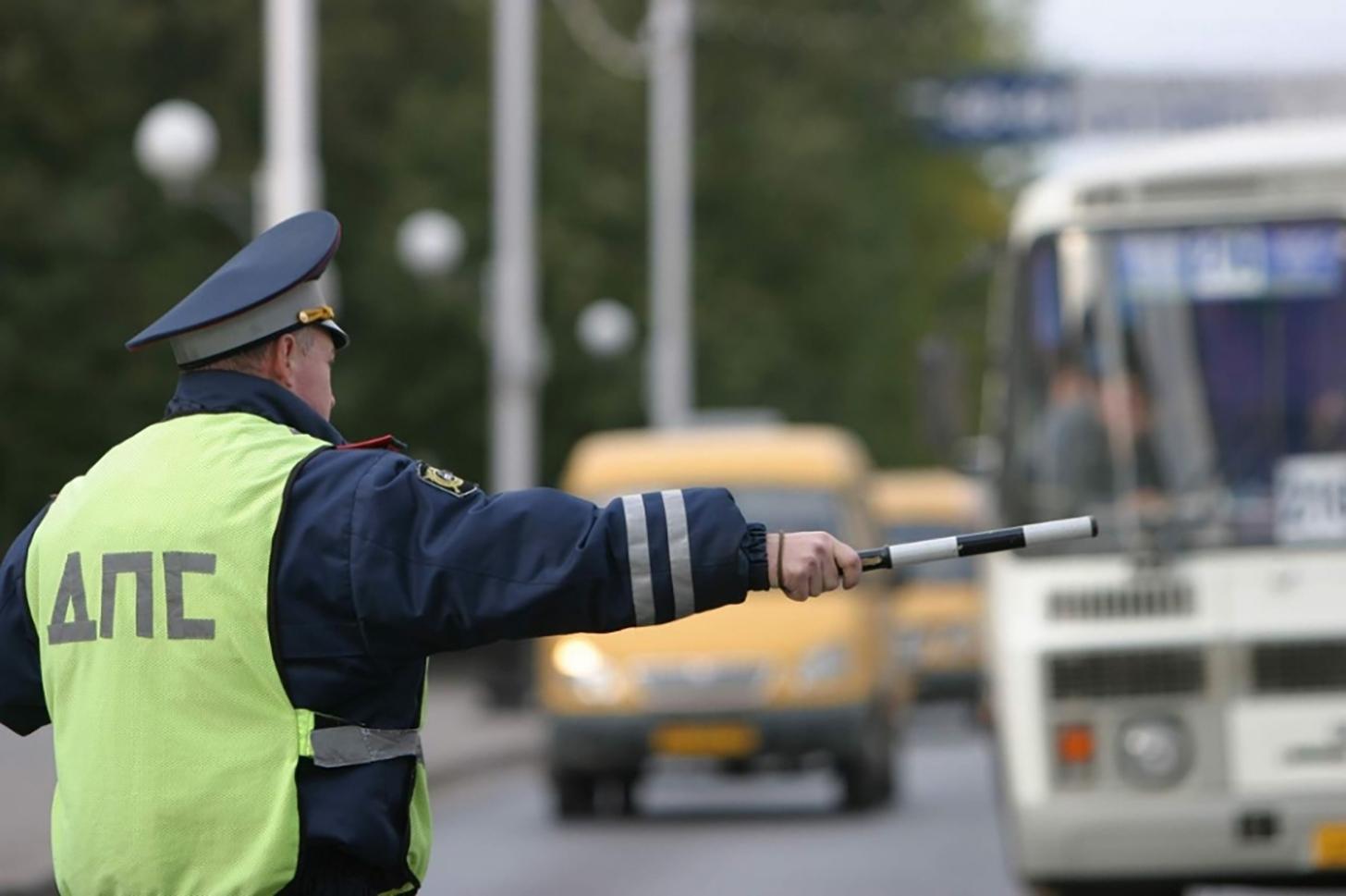 19 октября на территории города Кузнецка   пройдет профилактическое мероприятие «Автоперевозчик»