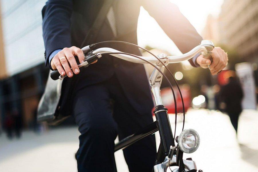 15 мая  2020 года в России  пройдет 1 –й этап ежегодной Всероссийской акции «На работу на велосипеде»