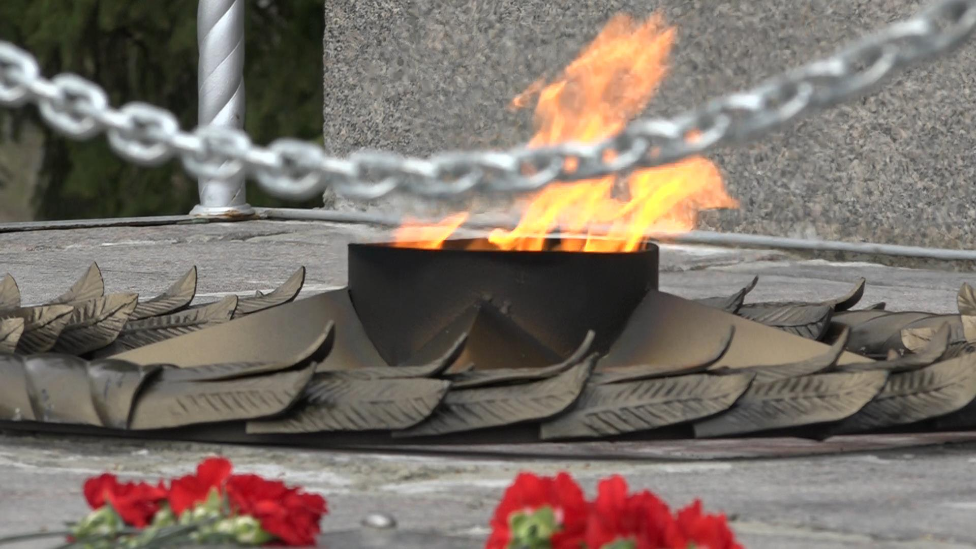 Программа мероприятий в День Победы