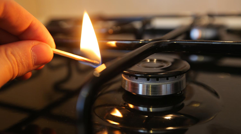 28 июля подача газа будет приостановлена