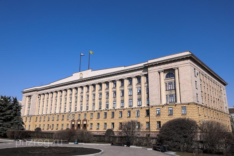 Режим повышенной готовности продлен в Пензенской области до 12 июля