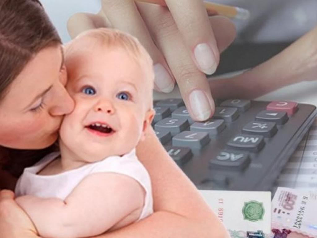 Новые  меры поддержки семей с детьми в период пандемии