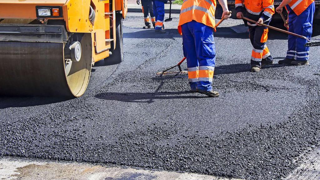 С 16 апреля в Кузнецке приступят к ремонту дорог