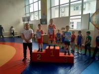 Успехи кузнецких спортсменов