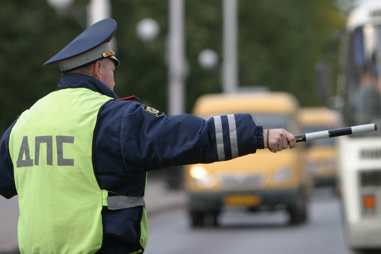 В Кузнецке проводятся профилактические мероприятия по безопасности дорожного движения