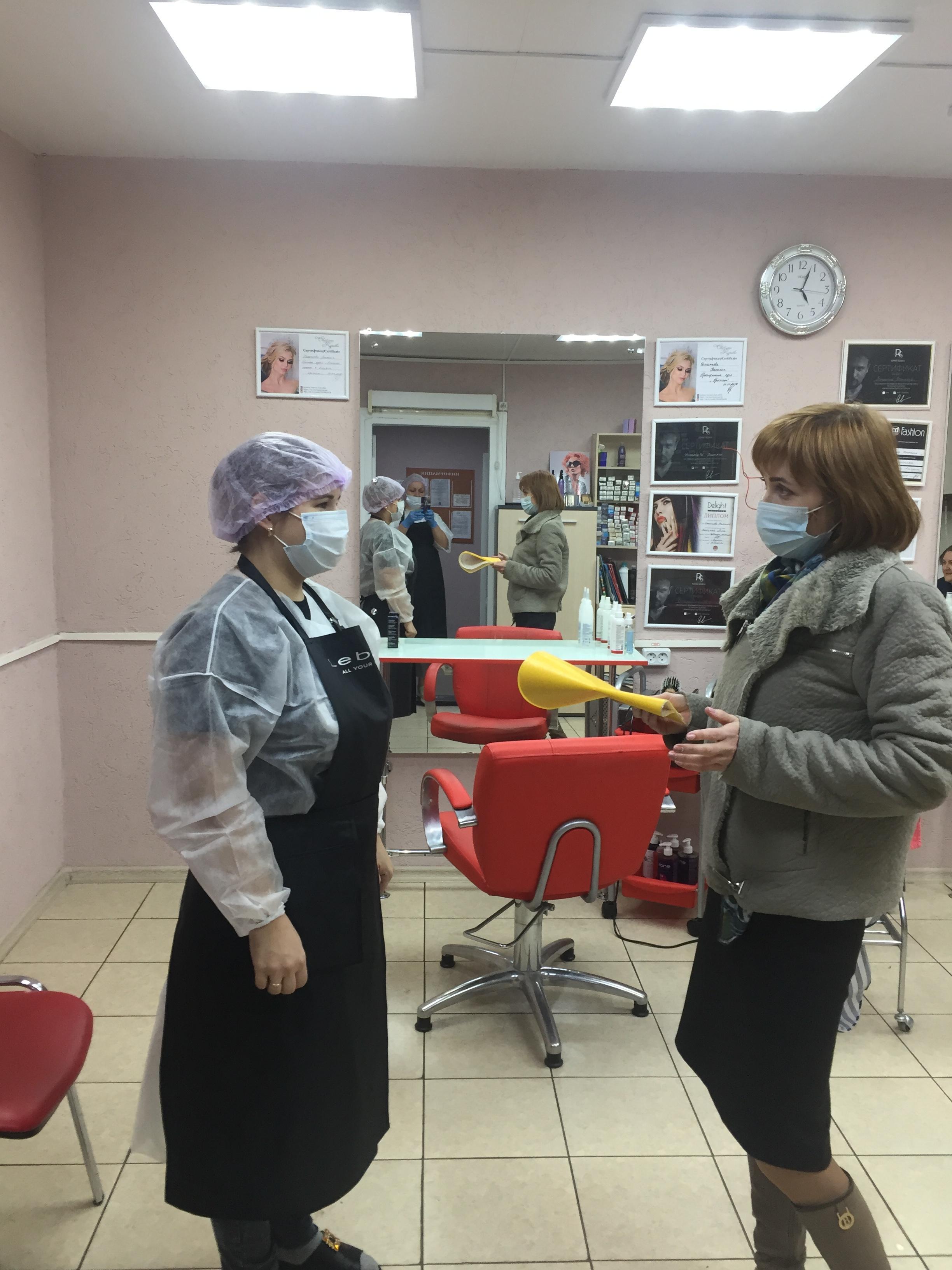 В Кузнецке продолжаются рейды по соблюдению санитарных требований