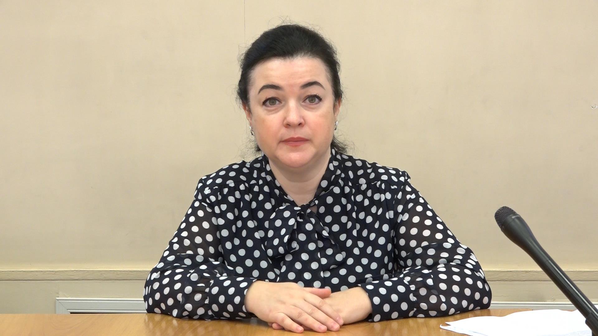 В администрации города Кузнецка прошел брифинг по вопросу уплаты налогов