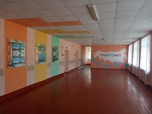 Сергей Златогорский проверил готовность школы № 14 им. 354-й Стрелковой дивизии к учебному году