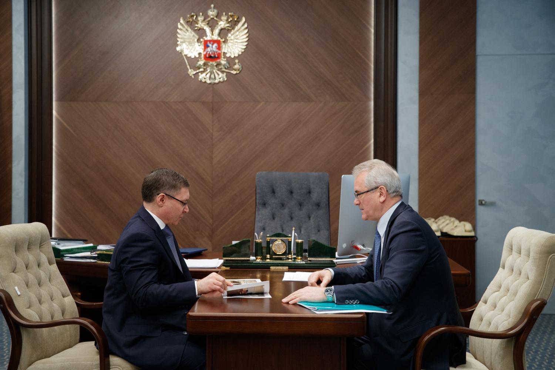 Станцию обезжелезивания № 2 в Кузнецке начнут строить в 2020 году