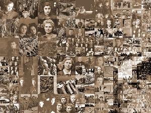 Объявлен сбор фотографий фронтовиков для создания панно к юбилею Победы
